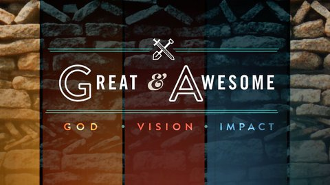 12Stone Church launches five-fold vision
