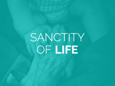 The Wesleyan Church and sanctity of life