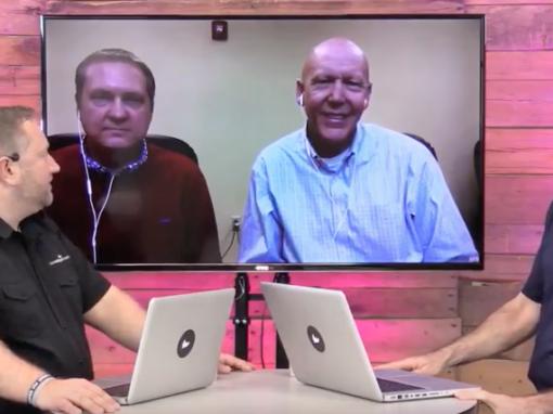 CMAD Webinar: Steve DeNeff and Eric Crisp of College Wesleyan Church