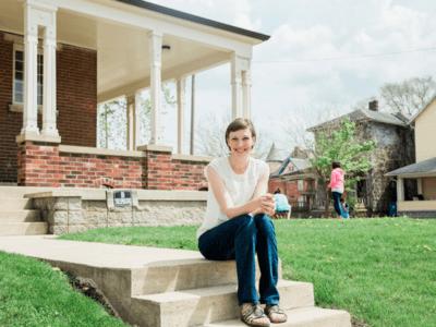 Professor celebrates first anniversary of after-school program