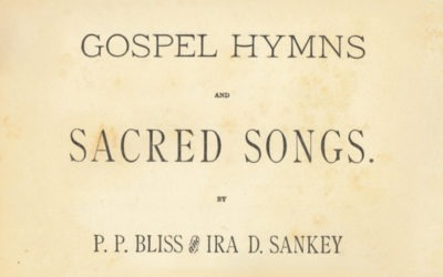 A Heritage of Gospel Songs and Hymns