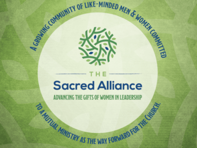 Sacred Alliance elevates mutual ministry