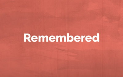 Remembered: July 14