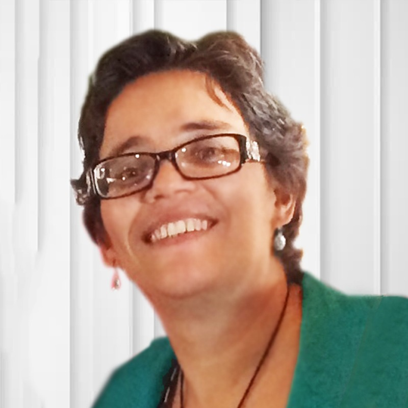 Rev. Ileana Flores