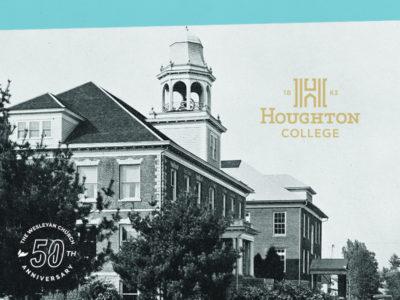Houghton College founded through faithful prayers