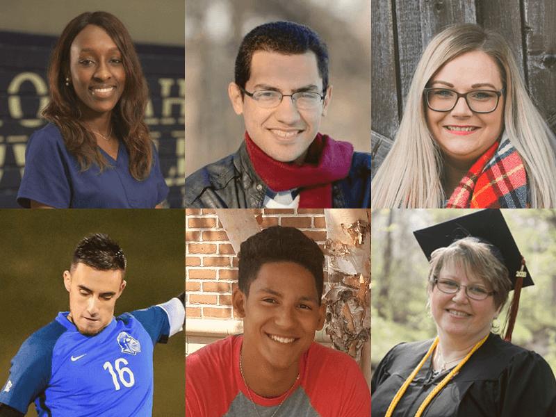 Overcoming obstacles: Wesleyan graduate testimonies