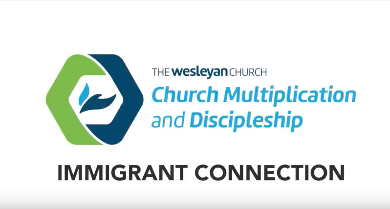 CMAD Webinar: Zach Szmara of Immigrant Connections