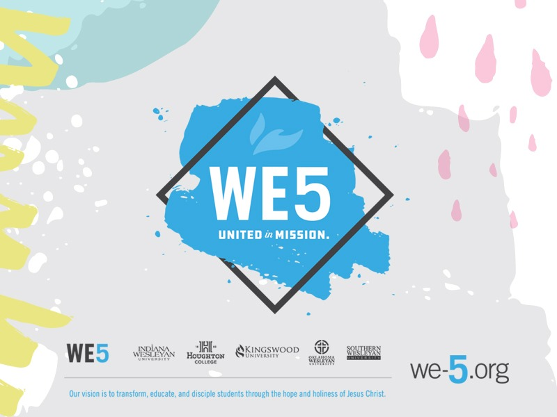 Advancing Wesleyan Education through WE5