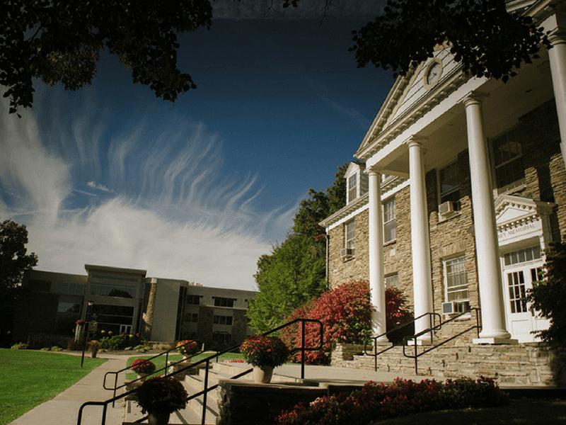 Fiske Guide names Houghton a top 10 private college