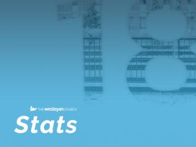 2018 TWC statistics reinforce need to fill the Gospel Gap