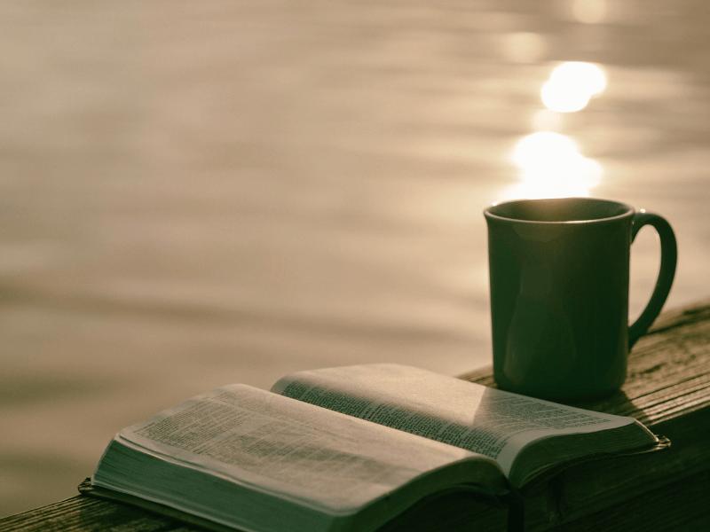 Moving when God speaks