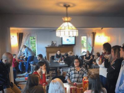 Church For Neighbors nears second anniversary