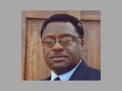 Caribbean Wesleyans re-elect Dr. Joel Cumberbatch as General Superintendent