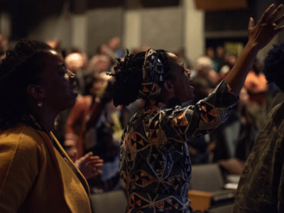 Call and Response Conference exceeds 400 attendees