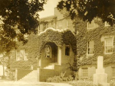 """Southern Wesleyan: a """"central"""" heritage in The Wesleyan Church"""