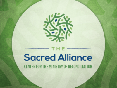 The Sacred Alliance and Wesley Seminary to host Church Together summit