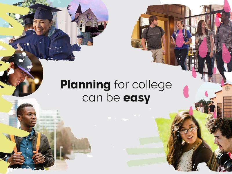 Wesleyan Higher Education: plan a visit today