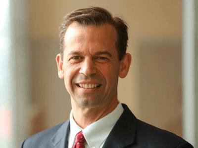Wesleyan minister named Nazarene college president