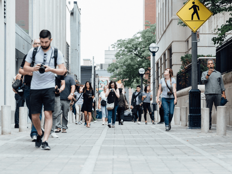 Multiplying leaders in a distracted world