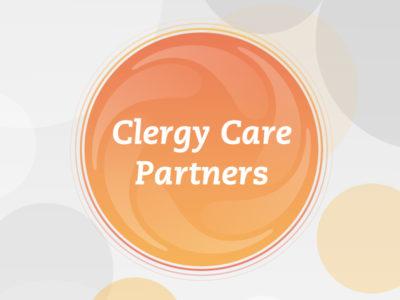 ECD Clergy Care Partners