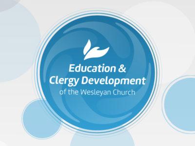 Education & Clergy Development