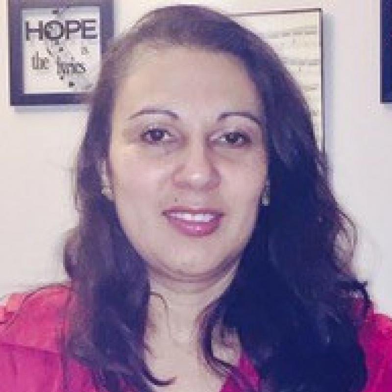 Ingrid Martinez