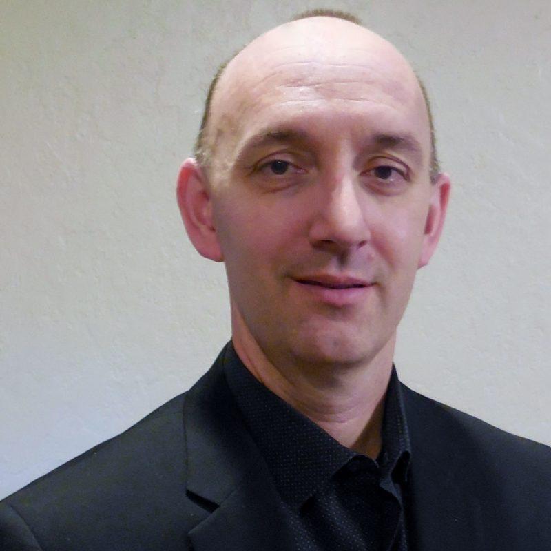 Mark Rennaker
