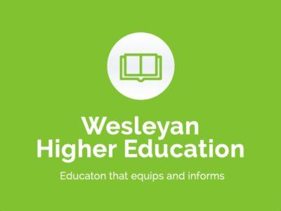 Wesleyan Higher Education