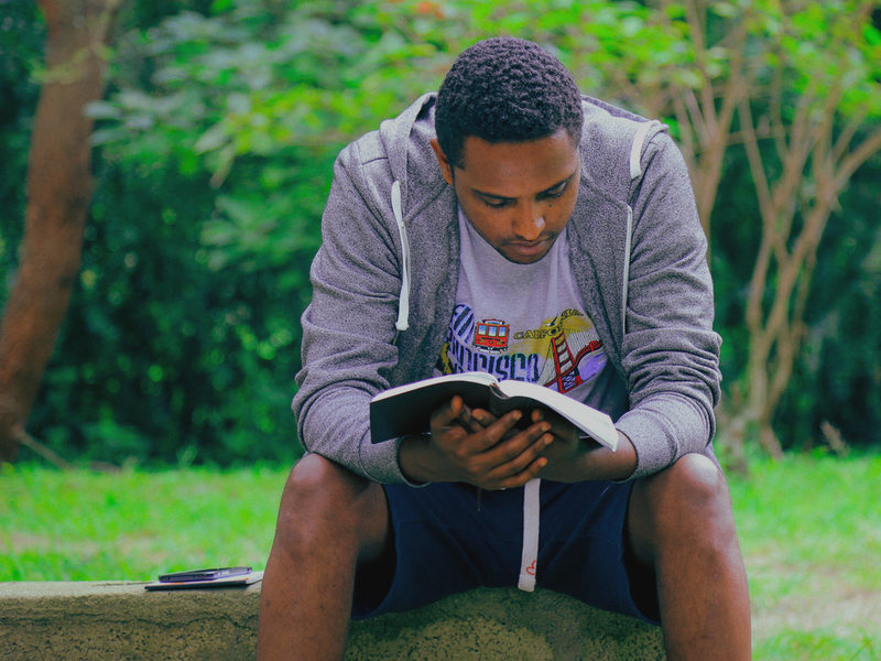 The power of Scripture in daily life
