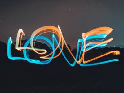 What is your spiritual love language?