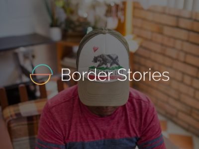 Border Stories: The kingdom in our midst