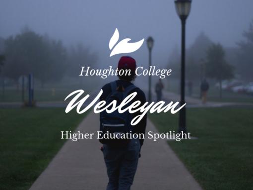 Houghton Alumni Spotlight: Laura White