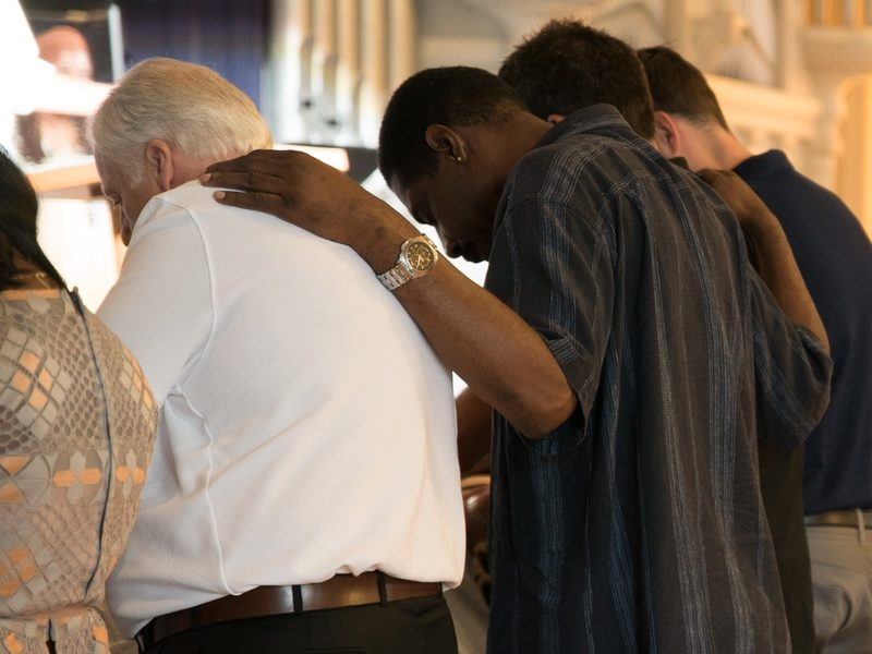 White Christians and multiethnic ministry