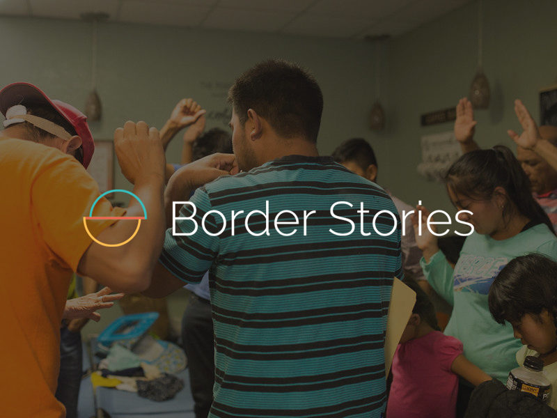 """Border Stories: What about """"those"""" people"""