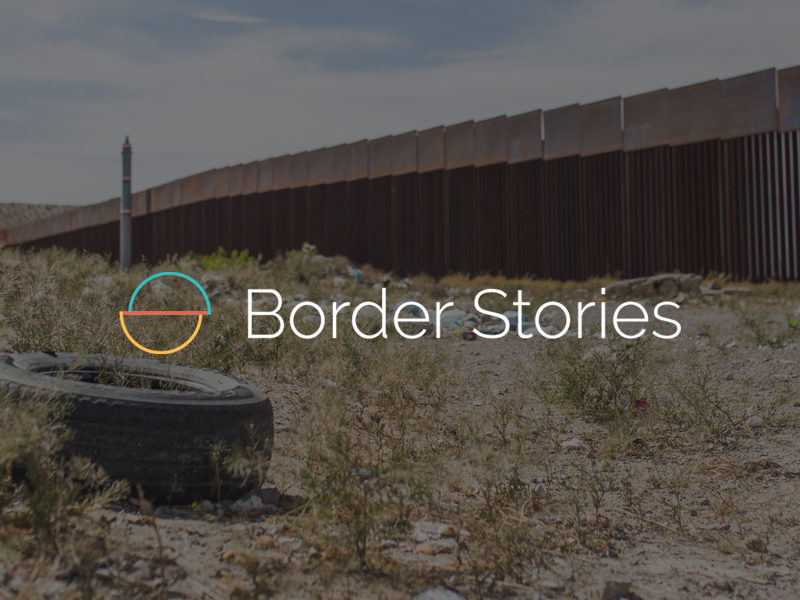Border Stories: Six myths about immigration (part one)