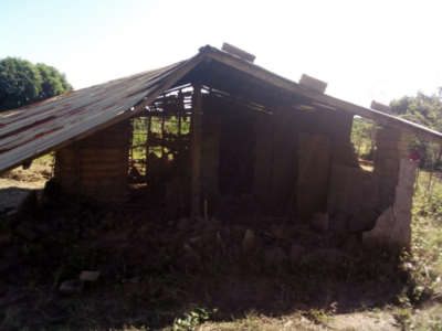 Mozambique still recovering after two cyclones hit