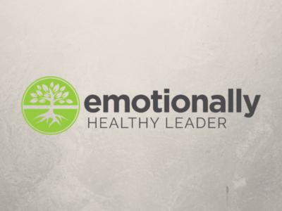 Emotional Healthy Leader