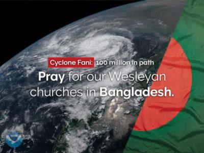 Cyclone Fani: 100 million in path