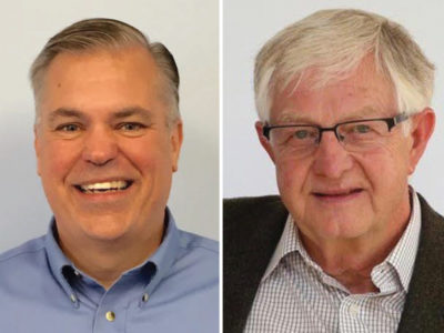 New leadership announced in Central Canada District
