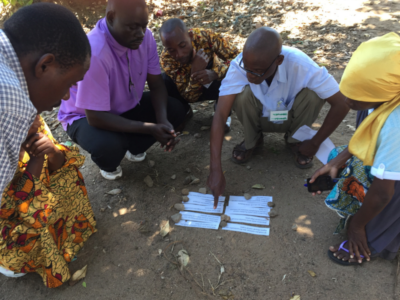 Unique partnership providing hope in southeast Africa