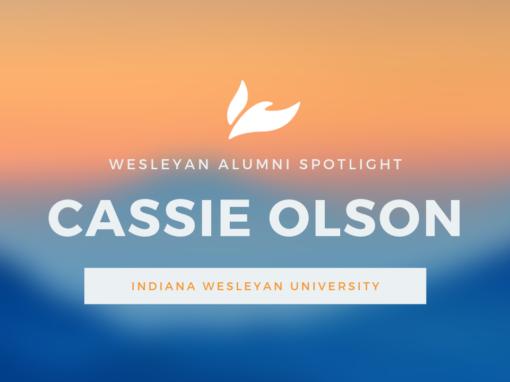 IWU Alumni Spotlight