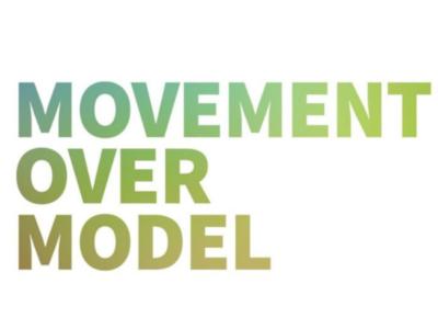 Movement Over Model