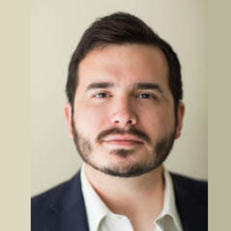 Dr. Benjamin Espinoza