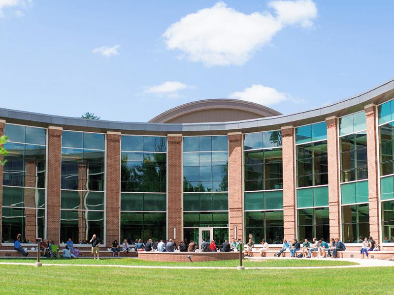 Wesley Seminary celebrates 10 years