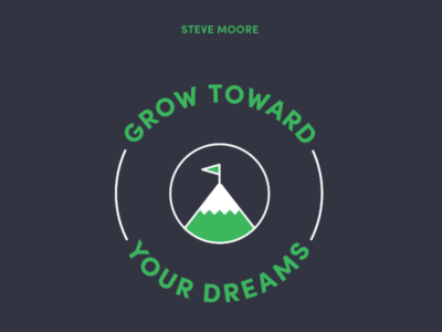 Learn how to reach your dreams