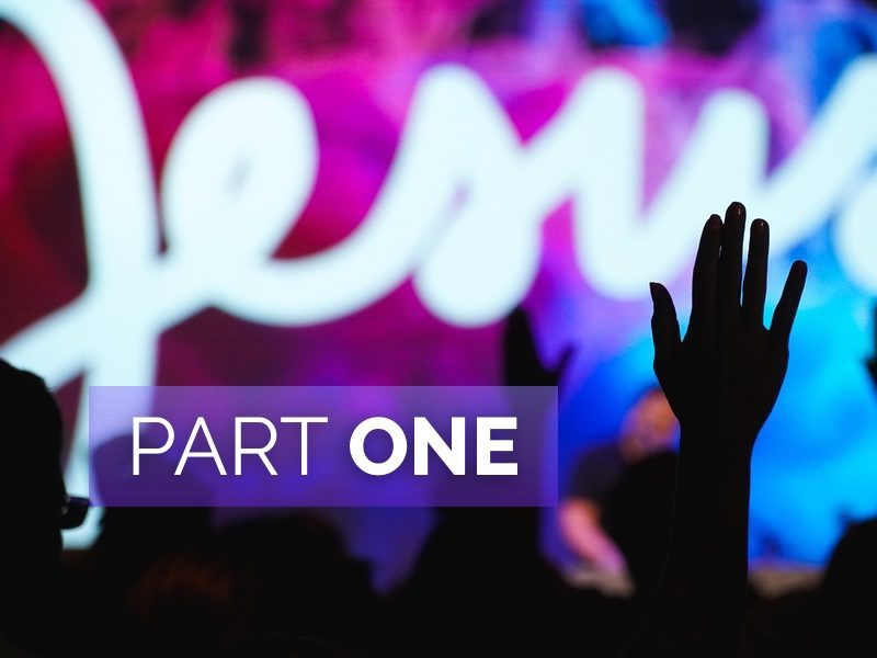 30 lessons in30 years of youth ministry: partone