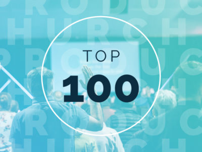 America's top 100 reproducing churches includes nine Wesleyan churches