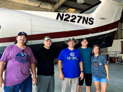 South Carolina pastor reflects on trip to Bahamas after hurricane