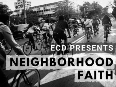 Neighborhood Faith: Urban Ministry in Portland