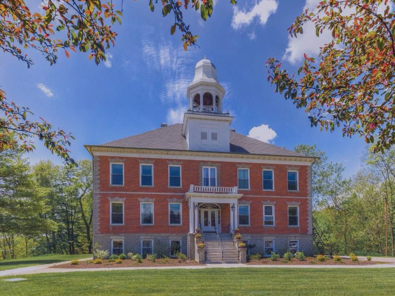 Houghton College announces fully-online AAS in Christian Ministries